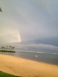 Hawaii Rainbow 2013